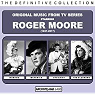 Original Music from Series Starring Roger Moore