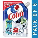 #8: Colin Regular Refill, 1 L (Pack of 4)
