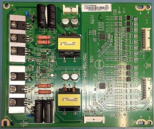 vizio-d50u-d1-led-conductor-parte-715-g7159-p01-001-004y-lntvey208-x-xb8