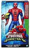 Hasbro Marvel Spider Man/Agent Venom - Personaggio Elettronico, Modelli Assortiti, 1 pezzo