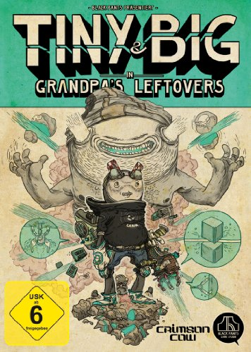 Tiny + Big in: Grandpas Leftovers