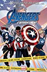 Avengers : L'Affrontement, tome 2 par Renaud