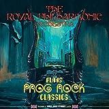 Plays Prog Rock Classics