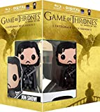 Game of Thrones - Die komplette 5. Staffel - Limited Collector's Edition Funko [Blu-ray] [EU-Import mit Deutscher Sprache]