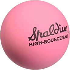 Spalding High Bounce Ball