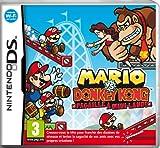 Mario vs. Donkey Kong : pagaille à Mini-Land !