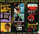 Complete Buddy Rich Classic Albums 5