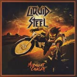 Liquid Steel: Midnight Chaser (Audio CD)