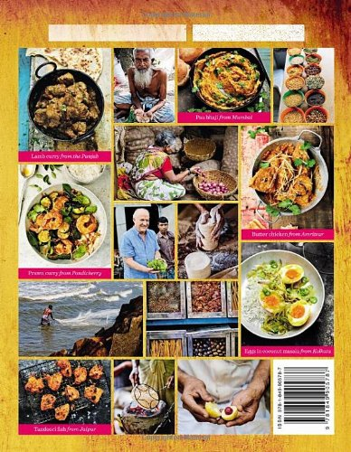 Rick Stein's India: In Search of the Perfect Curry: Recipes from My Indian Odyssey 3