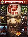 6 HORROR MOVIES IN 1 DVD (VOL.24) (KHOON...