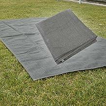 tapis de sol auvent de caravane. Black Bedroom Furniture Sets. Home Design Ideas
