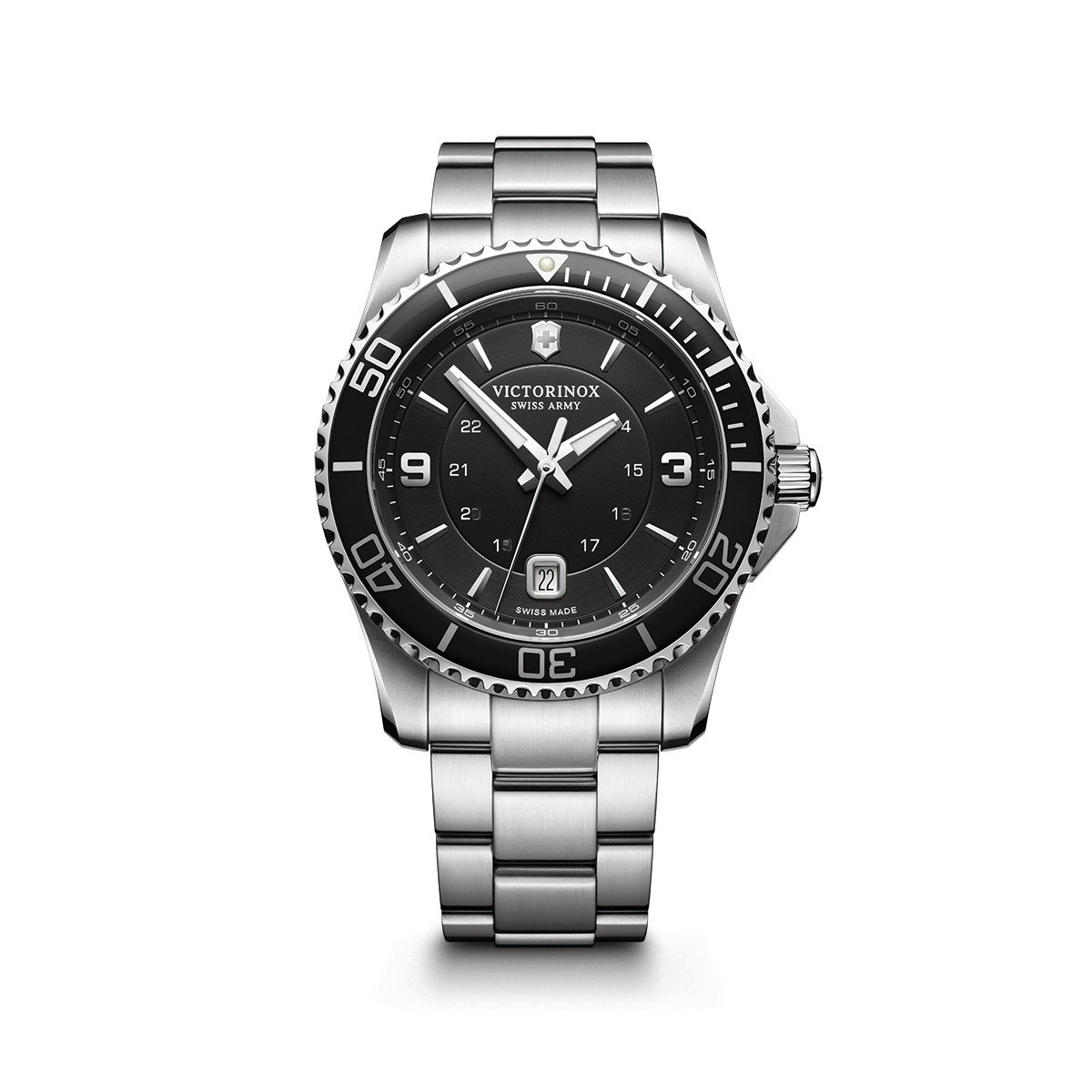 Victorinox Swiss Army Men's Watch 241697