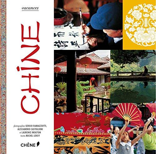 Chine par Michel Leroy