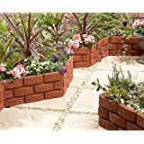 Amazoncouk Garden Border Edging Garden Outdoors