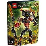 LEGO BIONICLE - Bestia de lava, juegos de construcción (71313)