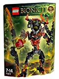 : LEGO Bionicle 71313 - Lava-Ungeheuer
