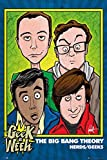The Big Bang Theory Geek A Week Maxi Poster 61 x 91,5 cm
