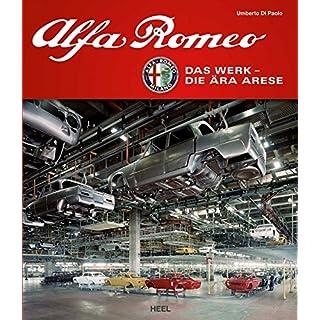 Alfa Romeo - Das Werk: Die Ära Arese