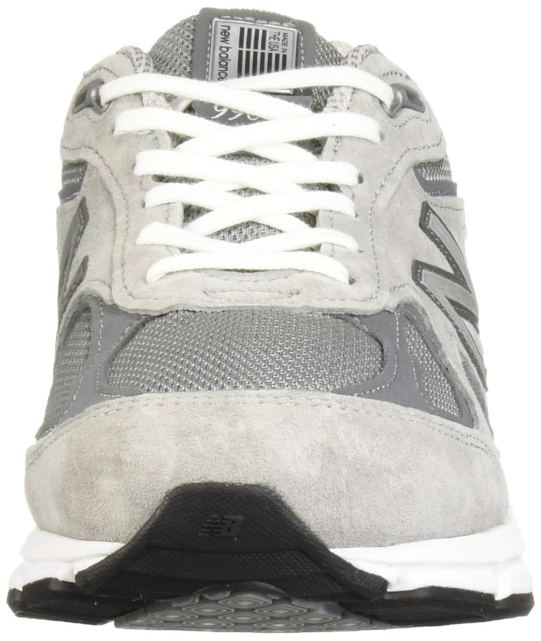 61YjEt1E eL - New Balance Men's 990v4 Running Shoe