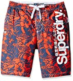 Superdry Men's Synthetic Shorts (5054265...