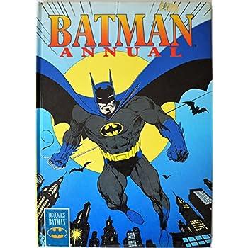 Batman Annual 1995