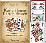 Karten legen - Karten deuten (Set): D...