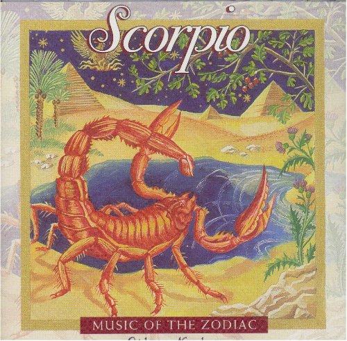 Zodiac / Scorpio