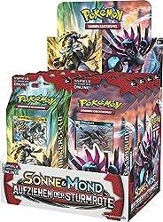 Pokémon Cards Sonne & Mond 04 (Themendeck)