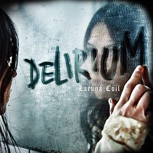 Delirium [Cd Box Set con Toppa, Braccialetto e 4 Cartelle Cliniche] (Esclusiva Amazon.it)