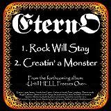 Creatin a monster