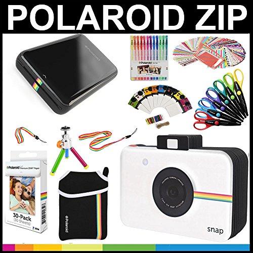 Polaroid Paquete de Regalo de Impresora Móvil