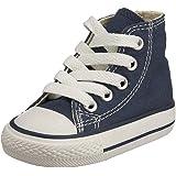 Converse Chuck Taylor All Star Core Hi, Zapatillas de Gimnasia niñas