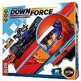 Downforce - Juego DE Mesa ESPAÑOL