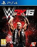 WWE 2K16 [Importación Francesa...