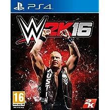 WWE 2K16 [Importación Francesa]