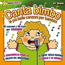 Happy Children - Canta Bimbo