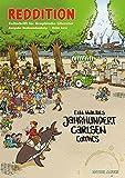 Reddition - Zeitschrift f�r Graphische Literatur 66: Dossier 50 Jahre Carlsen Comics