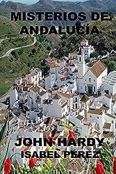 Misterios de Andalucía: Una colección de historias cortas