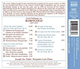 Korngold - Violin Sonata etc