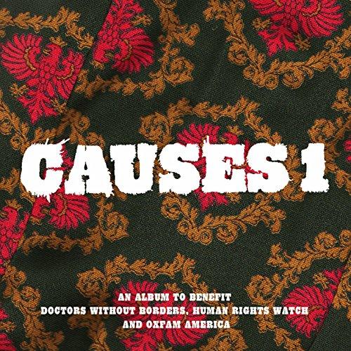 Waxploitation Presents: Causes 1