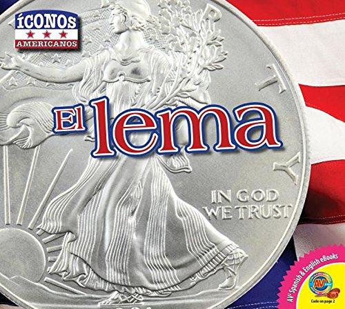 El Lema (Íconos americanos / American Icons) por Aaron Carr