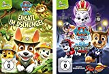 Paw Patrol - Volume 13+14 (toggolino) im Set - Deutsche Originalware [2 DVDs]
