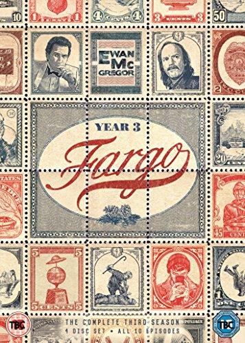 Bild von Fargo: Season 3 [4 DVDs] [UK Import]