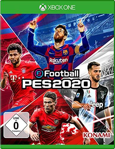 eFootball PES 2020 -