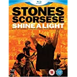 Shine A Light-blu Ray Digital Copy