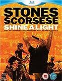Shine A Light-blu Ray Digital Copy [Edizione: Regno Unito]