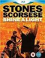 Shine A Light [with Bonus Digital Copy] [Blu-ray]