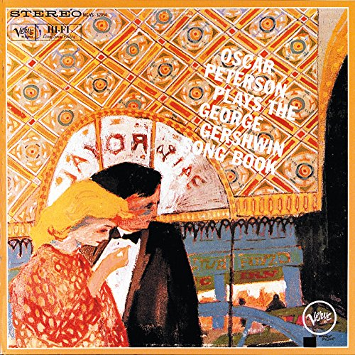 Oscar Peterson Plays The Georg...