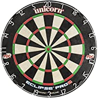 Unicorn Eclipse Pro 2 Bristle Dartscheibe