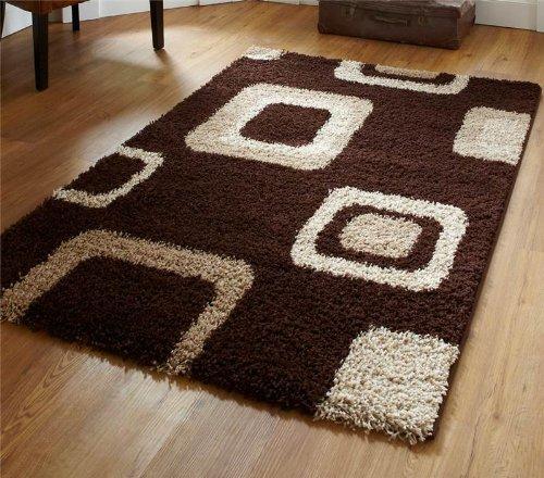 Zoom IMG-3 think rugs 2751 majesty marron